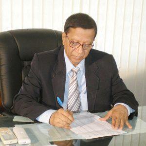 Dr. Abdul Mannan Shikder MBBS(DU), M.Phil (path), WHO Fellow. Professor of Pathology