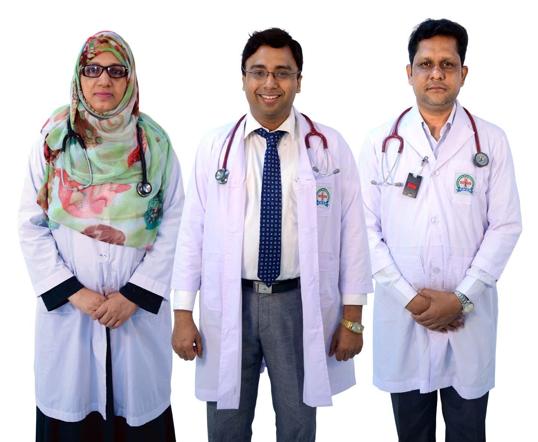 Best Private Cancer Center in Bangladesh – Enam Medical